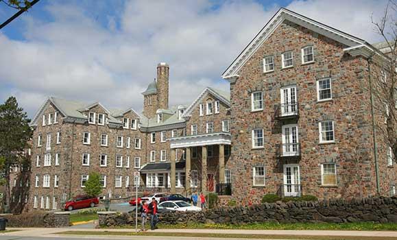 Shirreff Hall Campus Maps Dalhousie University