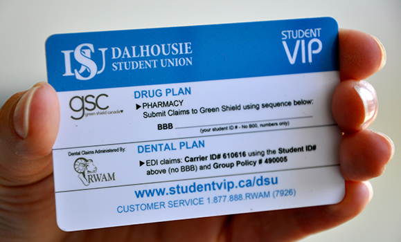 Health Plans & Insurance - Health & Wellness - Dalhousie ...