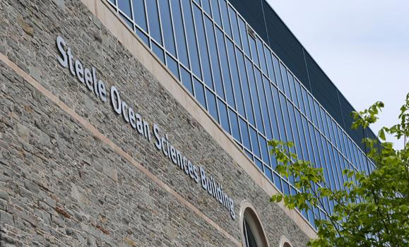 Steele-Ocean-Sciences-Building