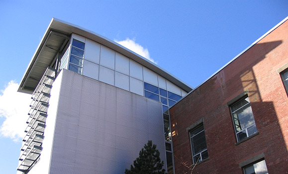 See The Building Faculty Of Architecture And Planning Dalhousie University