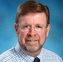 Bruce Archibald