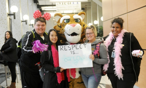 "Photo essay: What does ""respect"" mean to you? - Dal News - Dalhousie ..."